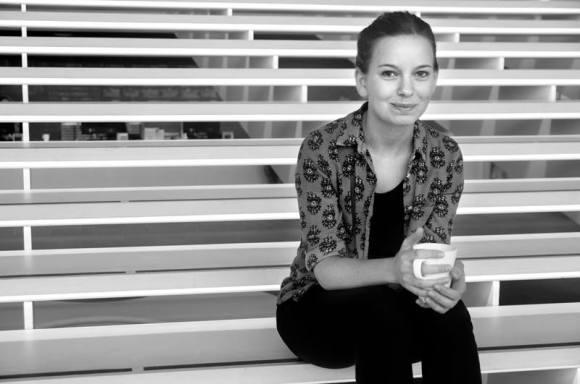 TROVERDIG: Marit Larsen er en troverdig formidler, noe som synes i låtskrivingen. (Foto: Desirée Skalle)